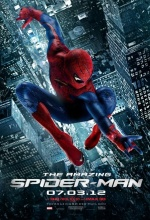 The Amazing Spider-Man - Affiche