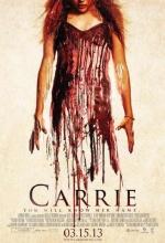 Carrie, La revanche - Affiche
