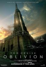 Oblivion - Affiche