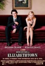 Rencontres à Elizabethtown - Affiche