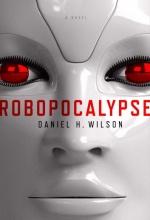 Robopocalypse - Affiche