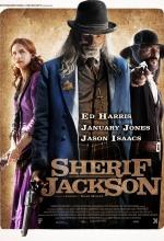 Sherif Jackson - Affiche