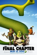 Shrek 4 : Il était une fin