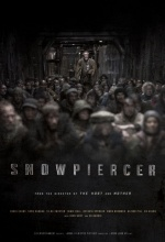 Snowpiercer, Le Transperceneige - Affiche