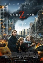 World War Z - Affiche