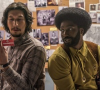 BlacKkKlansman	- Photo