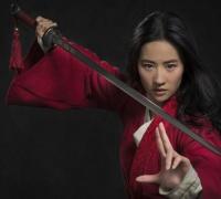 Mulan- Photo