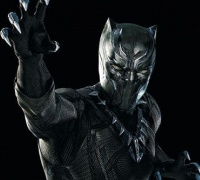 Black Panther	- Photo