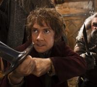 Le Hobbit : La Desolation de Smaug- Photo