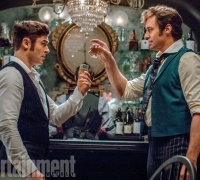 The Greatest Showman 	- Photo