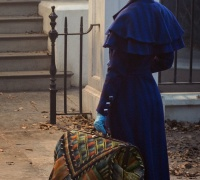 Le Retour de Mary Poppins	- Photo