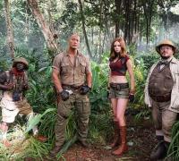 Jumanji : Bienvenue dans la Jungle- Photo