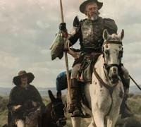 L'homme qui tua Don Quichotte- Photo