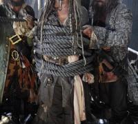 Pirates des Caraïbes : La vengeance de Salazar- Photo