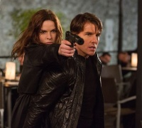 Mission: Impossible-Rogue Nation	- Photo
