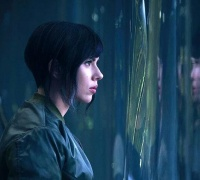 Ghost in the Shell	- Photo
