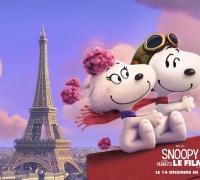 Snoopy et les Peanuts-Le Film- Photo