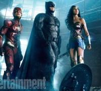Justice League- Photo