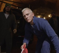 Logan Lucky	- Photo
