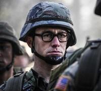 Snowden- Photo