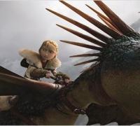 Dragons 2- Photo