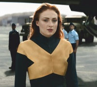 X-Men : Dark Phoenix	- Photo
