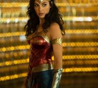 Wonder Woman 1984- Photo