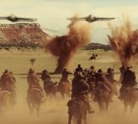 Cowboys & Envahisseurs- Photo
