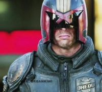 Dredd (3D)	- Photo