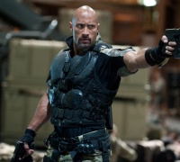 G.I. Joe : Conspiration 	- Photo