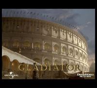 Gladiator- Photo