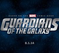 Les Gardiens de la Galaxie- Photo