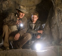 Indiana Jones et le royaume du crâne de cristal	- Photo