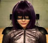 Kick-Ass 2: Balls to the Wall	- Photo