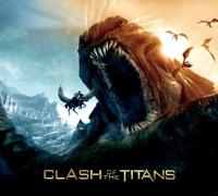 Le choc des Titans- Photo