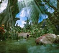 Le monde fantastique d'Oz- Photo