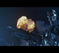 Terminator 2 : le Jugement Dernier- Photo