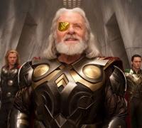 Thor- Photo
