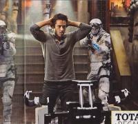 Total Recall - Mémoires Programmées- Photo